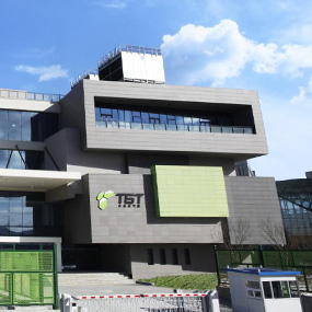 TGT Dalian<br>Data Centre 1