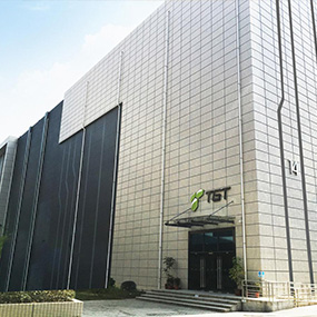 TGT Dongguan<br>Data Centre 1